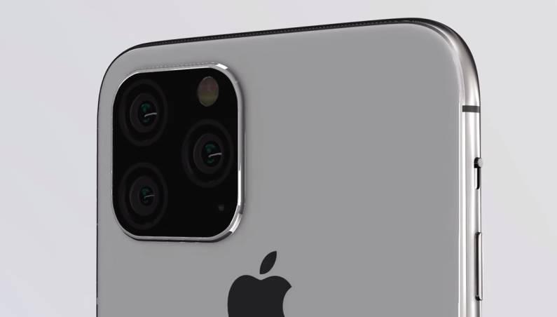 iPhone 11 Leak Images