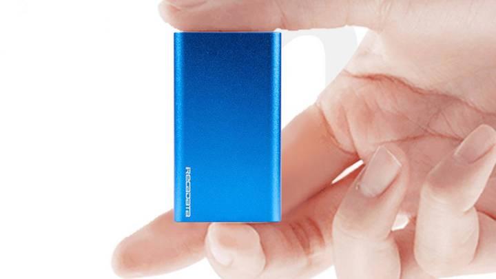 Portable SSD Sale On Amazon