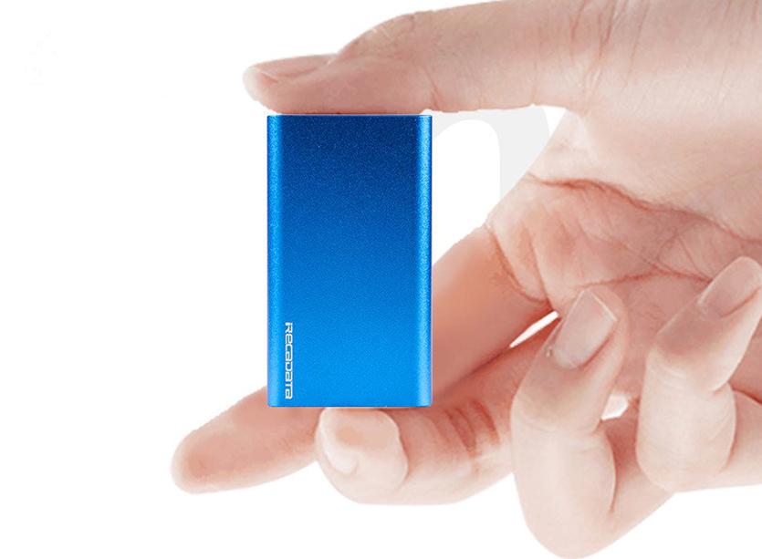 External SSD Amazon