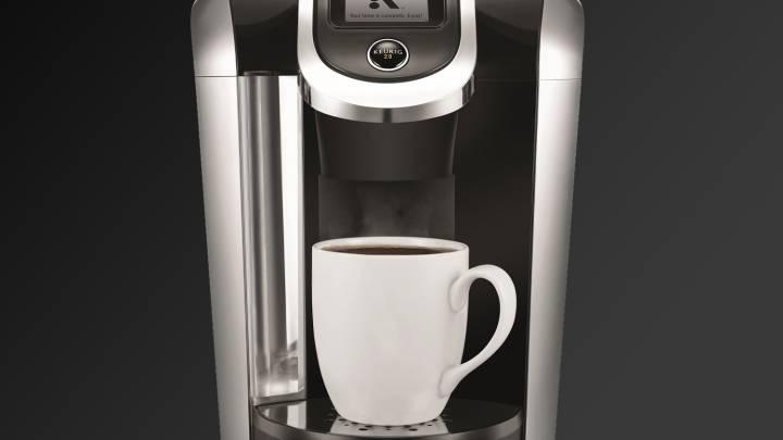 K Cup Coffee Maker Amazon