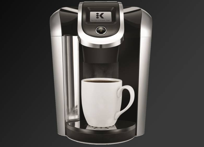 K Cup Coffee Maker Amazon