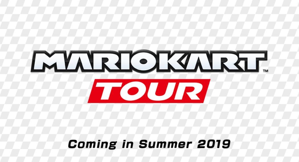 Mario Kart Tour preview