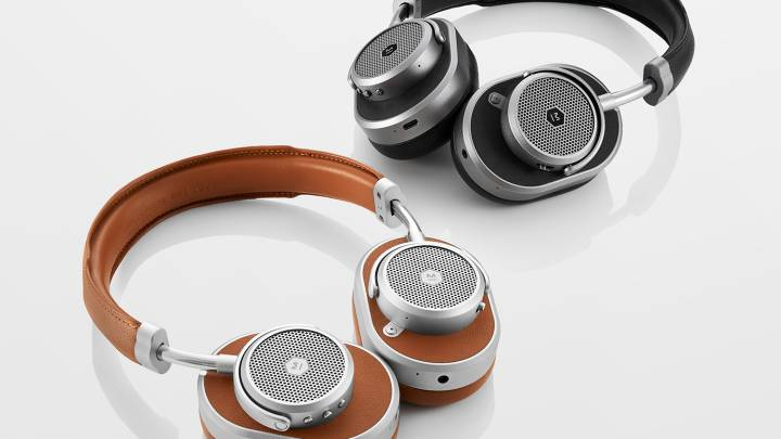 Master & Dynamic MW65 Headphones Review