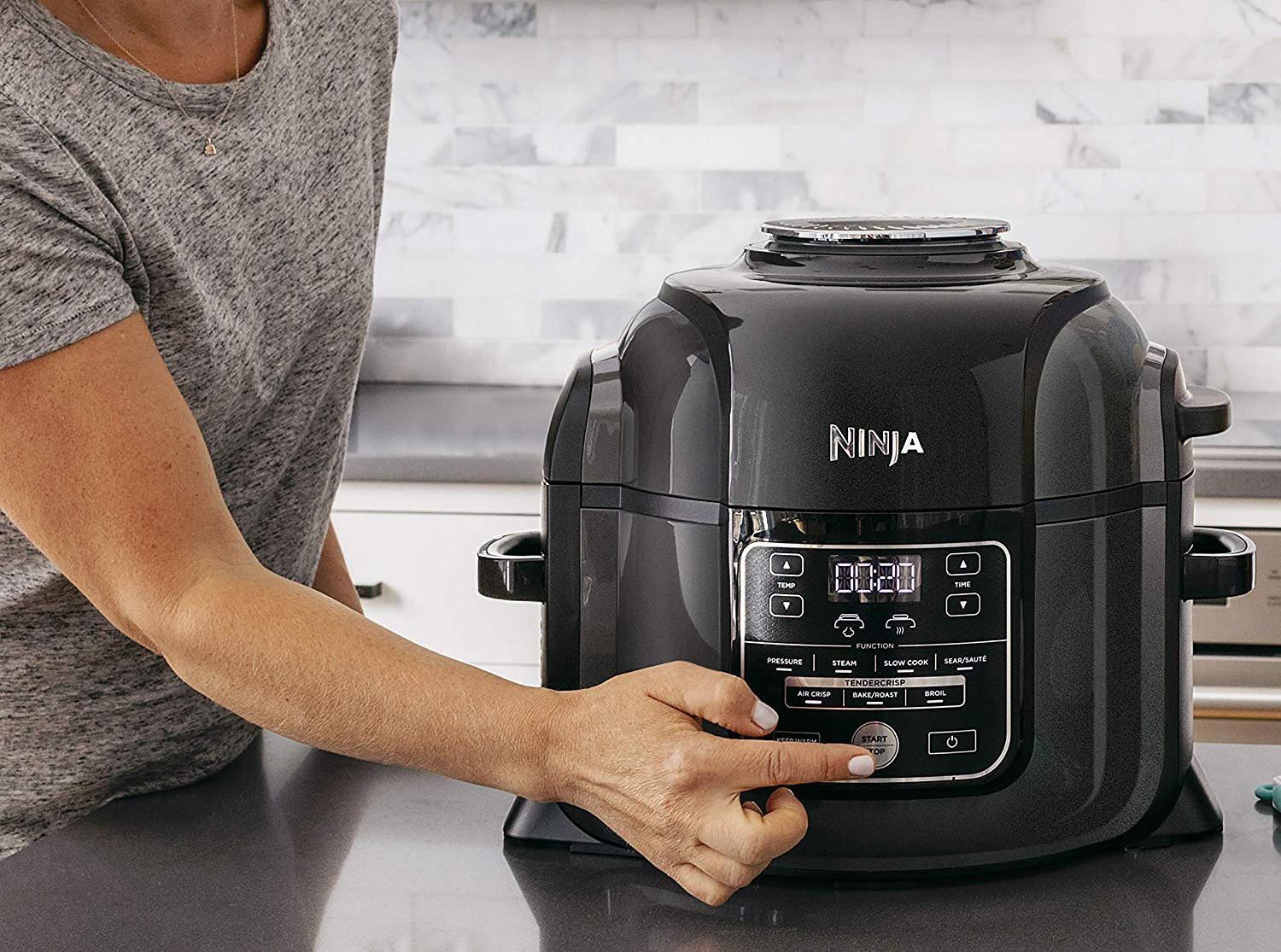air fryer ninja foodi