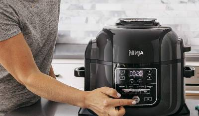 Ninja Foodi Vs Instant Pot