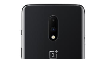 OnePlus 7 photos leak