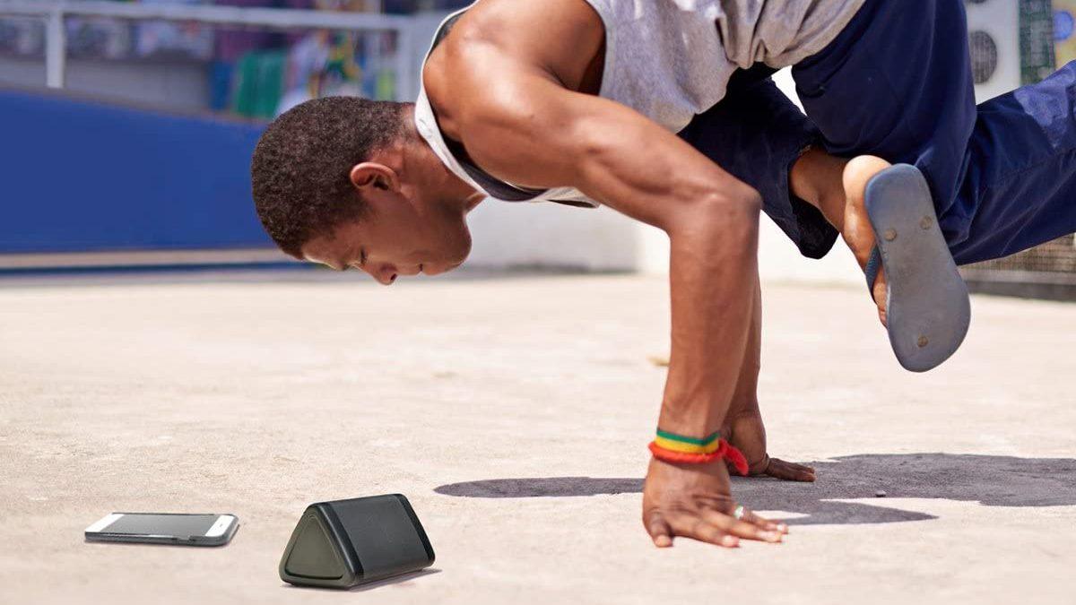 Best Affordable Bluetooth Speaker