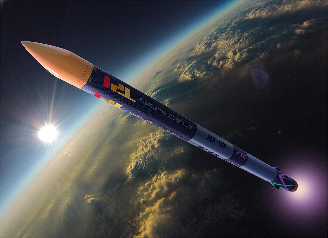 japan rocket launch
