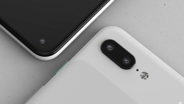 Pixel 4 vs. iPhone 11