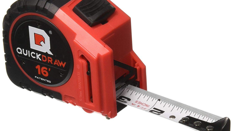 Self Marking Tape Measure
