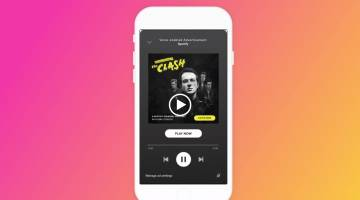 Spotify voice-enabled ads