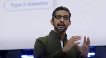 Google I/O 2019 live stream