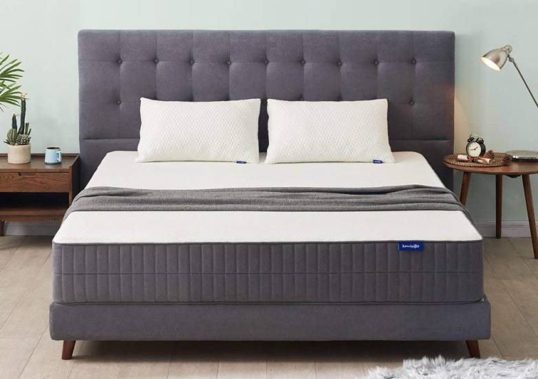 Amazon Memory Foam Mattress Sale