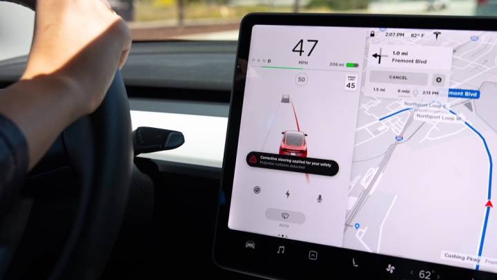Tesla Safety
