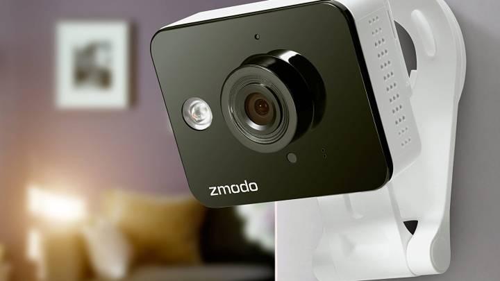 Home Security Camera Amazon Prime