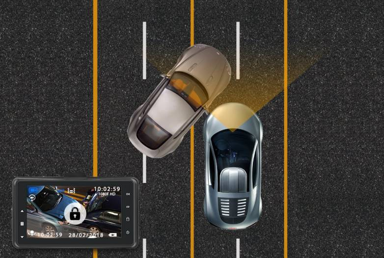 Dash Cam For Car Amazon