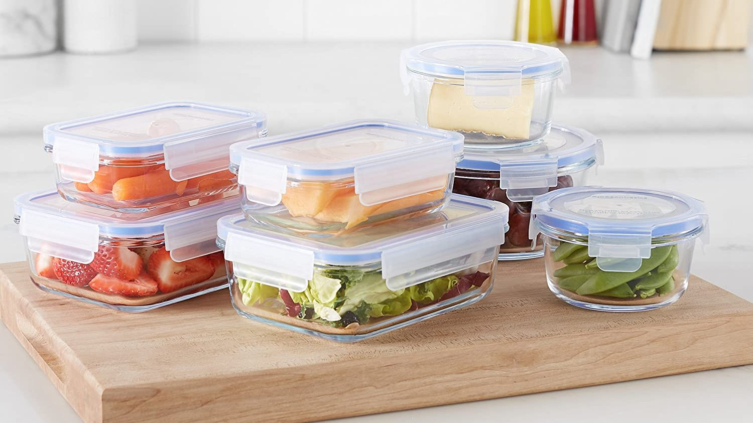 Best Glass Containers