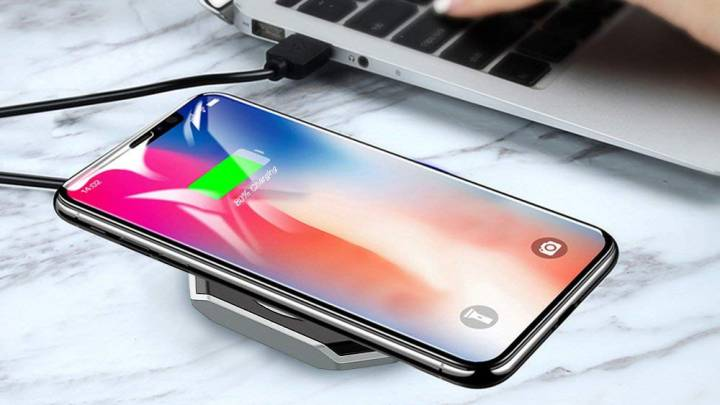 Best Fast Wireless Charger For iPhone