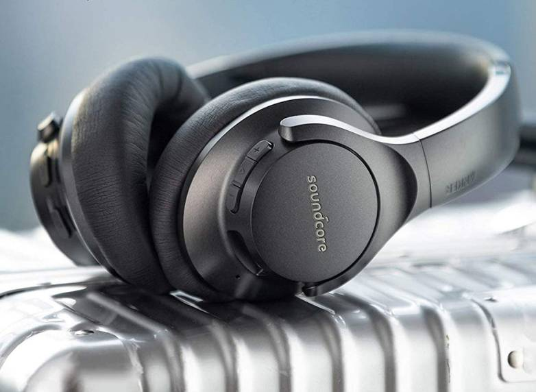 Wireless Noise Cancelling Headphones Sale On Amazon