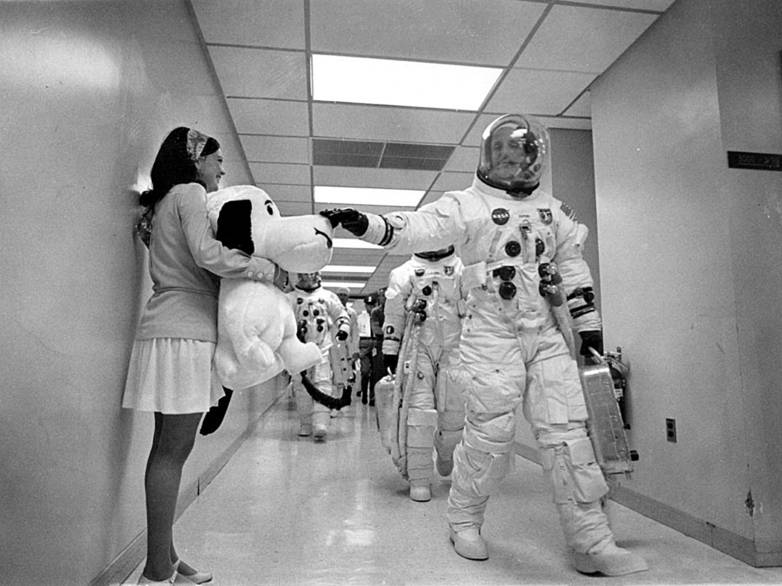 apollo 10 snoopy