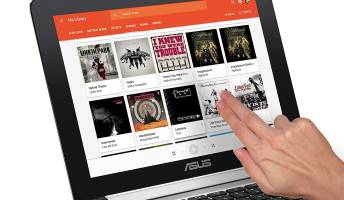 Touchscreen Chromebook Amazon
