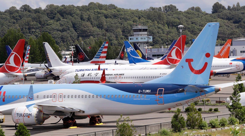 737 max rebrand
