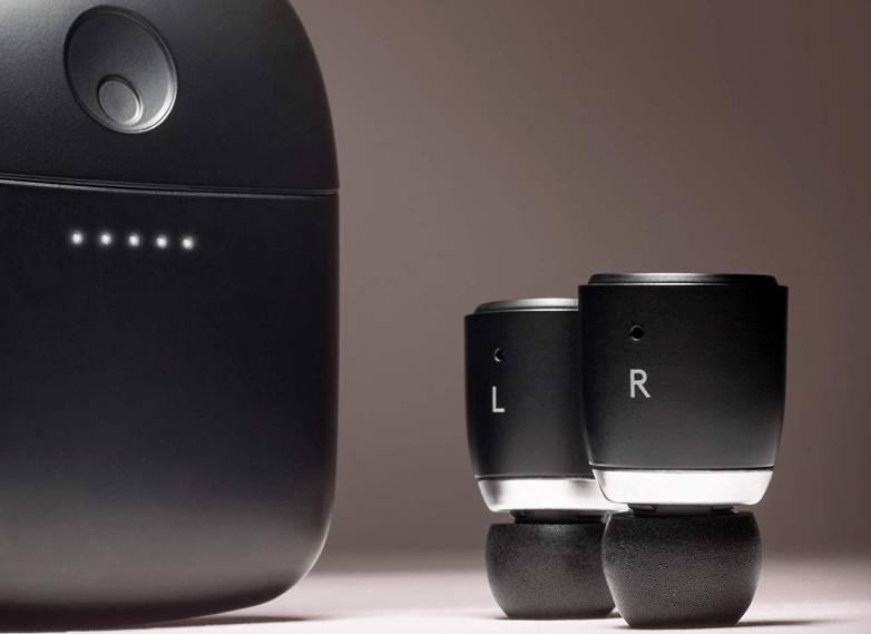 True Wireless Earbuds Longest Battery Life