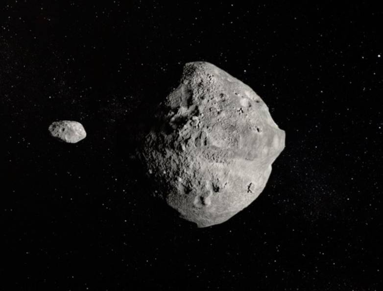 double asteroid