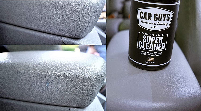 Best for Car Interiors