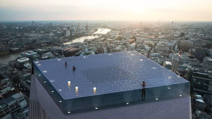 london infinity