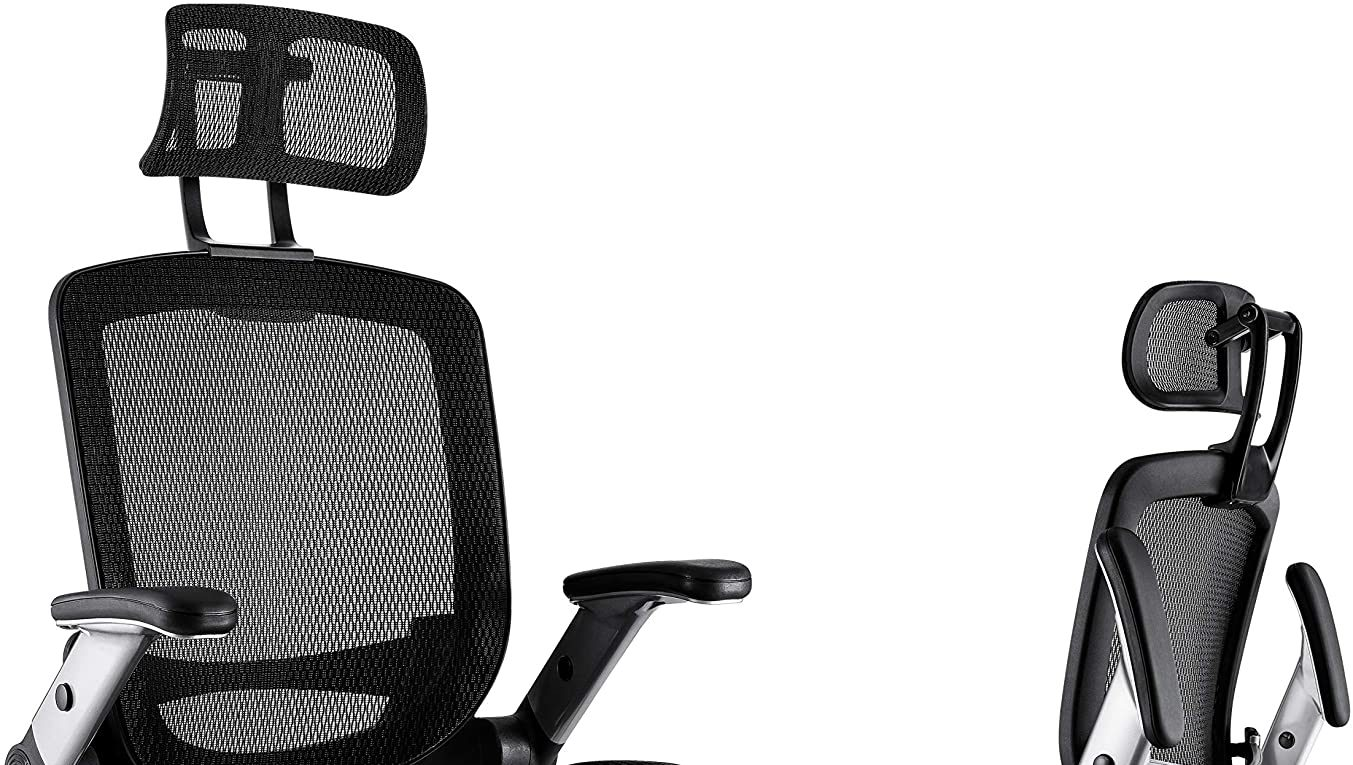 Best Office Chair with a Headrest