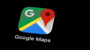 Google Maps Directions Vs Waze