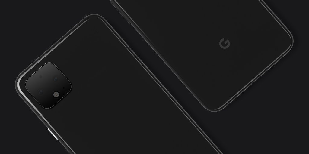 Pixel 4 Leaked Images