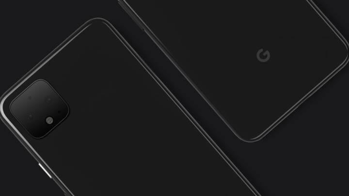Google Pixel 4 reveal