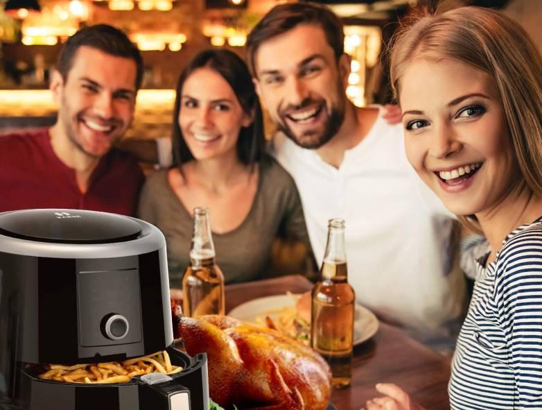 Air Fryer Oven Amazon