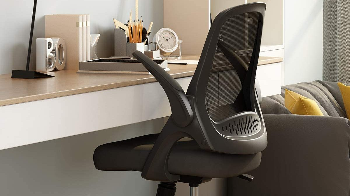 Best Space-Saving Office Chair