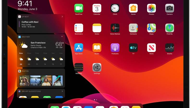 iPadOS Features
