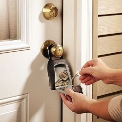 Best Key Lock Box