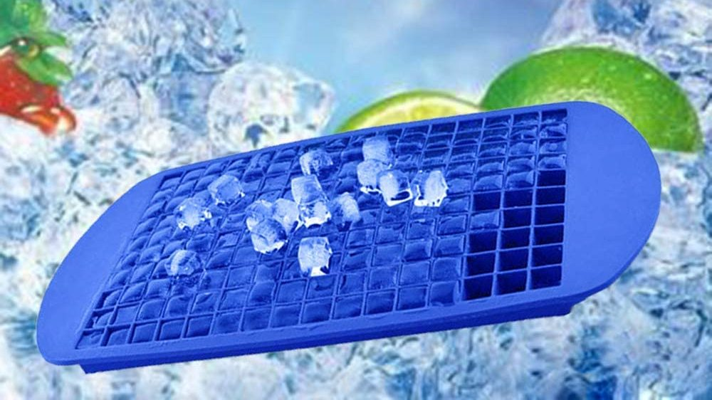Best for Mini Ice Cubes