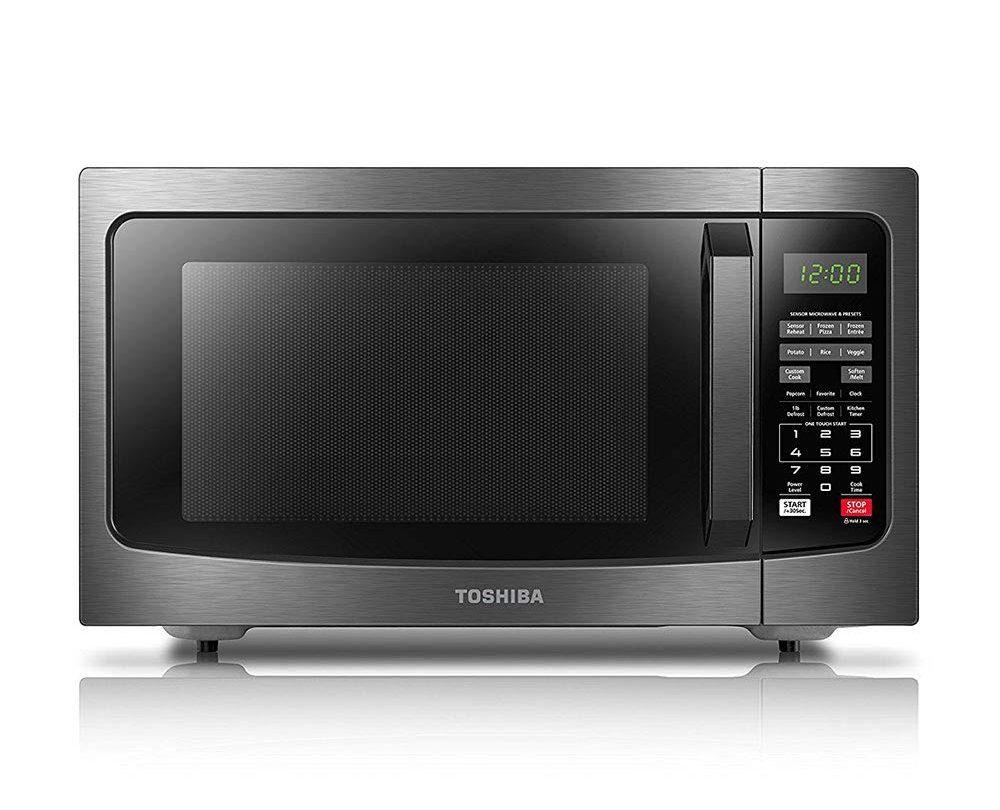 Best Microwave Ovens Countertop