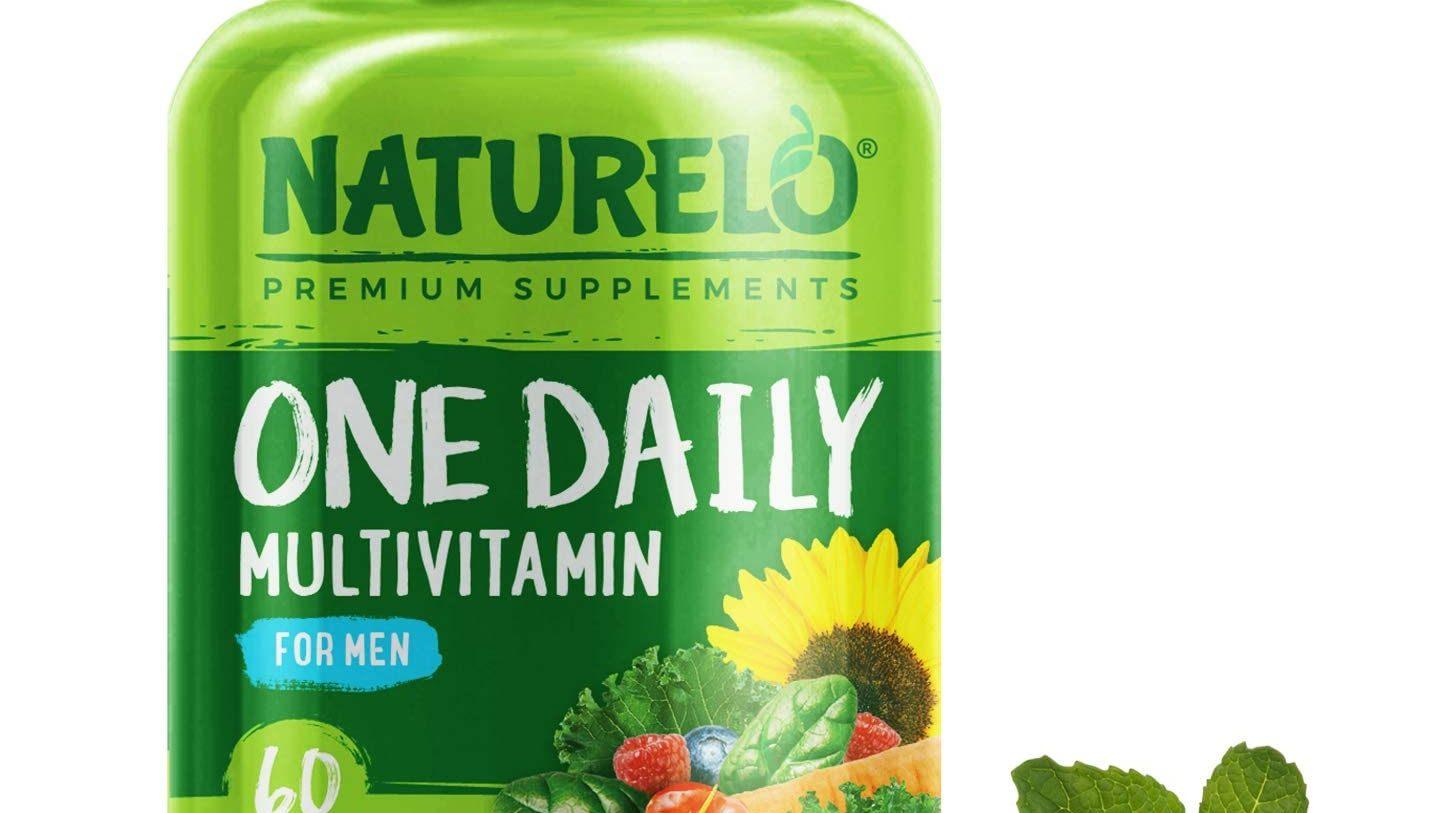 Best Multivitamin Capsule