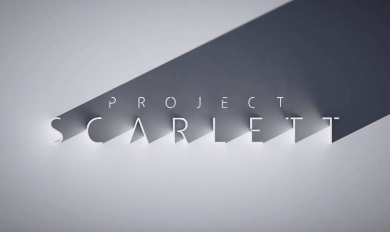 Xbox 2 Project Scarlett