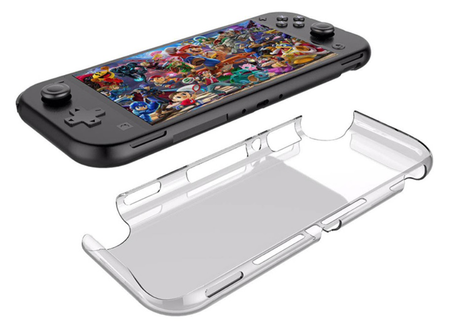 This Might Be What The Upcoming Nintendo Switch Mini Really Looks Like Bgr