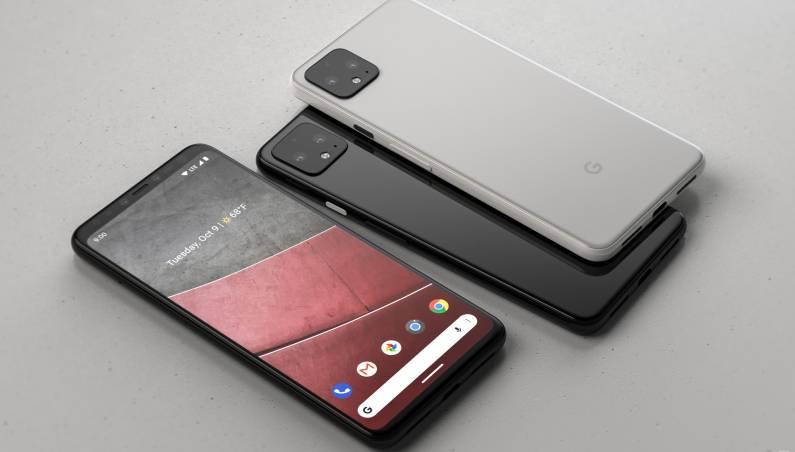 Pixel 4 Features