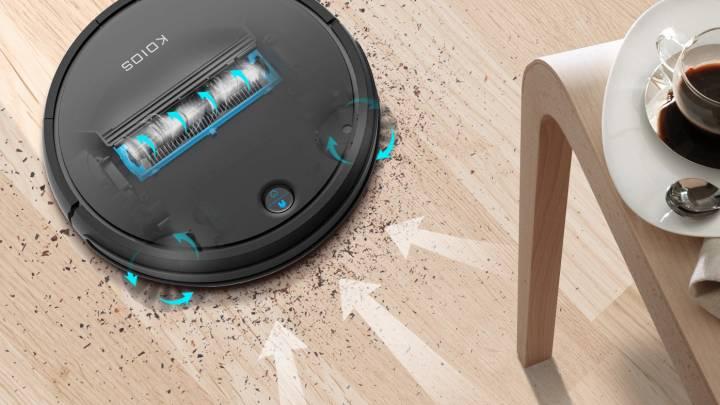 Inexpensive Robot Vacuum Amazon