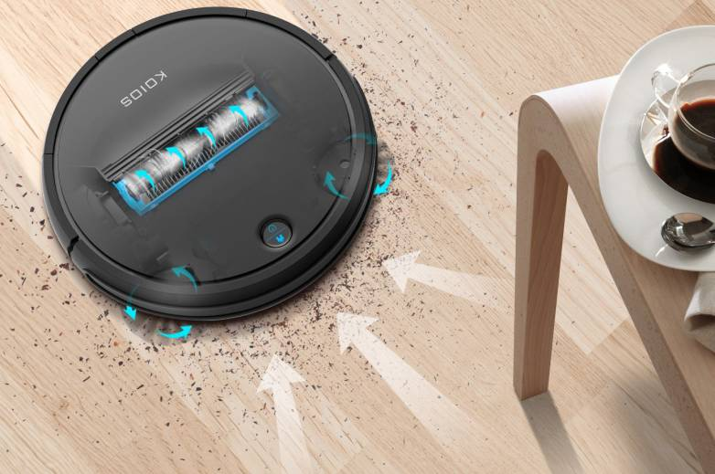 Inexpensive Robot Vacuum Amazon