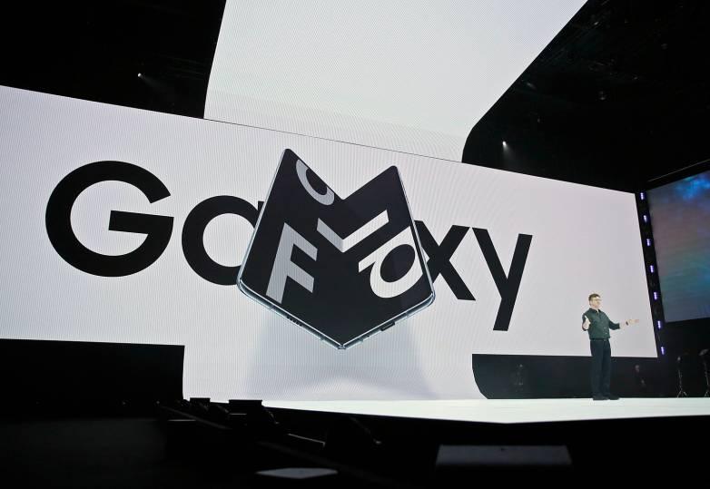 Samsung Galaxy Fold 2 Release Date