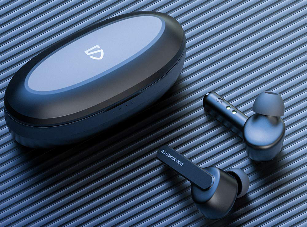 Black Friday Came Early For Popular True Wireless Earbuds With Prices From 22 Bgr