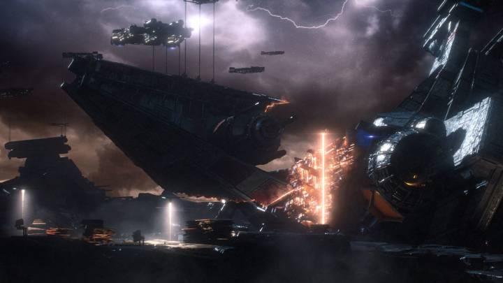 EA Play E3 2019 live stream