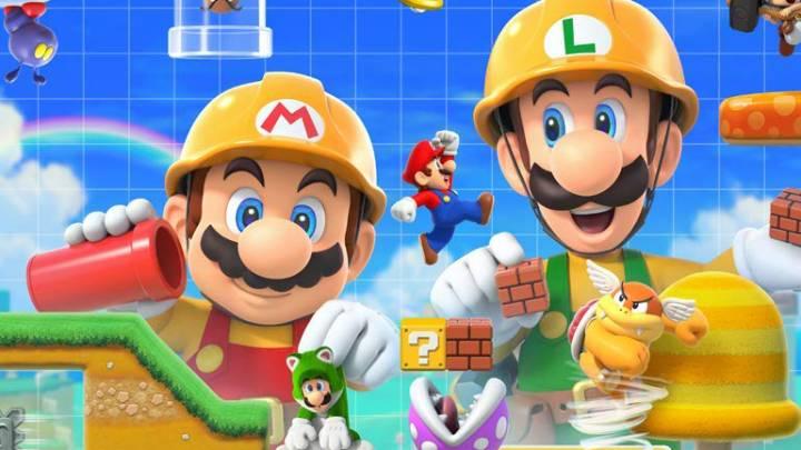 Super Mario Marker 2 Preorder Discount